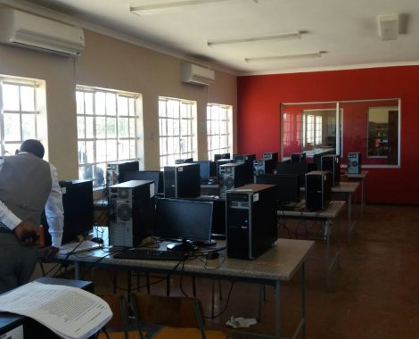 ict in south africa